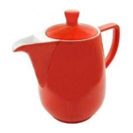 Friesland Kaffee - Kannen und Filter Coffee pot color: red 1.40 l