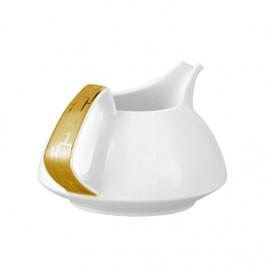 Rosenthal studio-line TAC Gropius - Skin Gold Milchkännchen 6 Personen 0,25 L