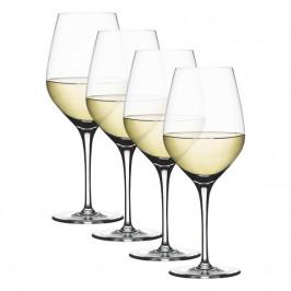 Spiegelau Gläser Authentis Weisswein Glas 360 ml Set 4-tlg.