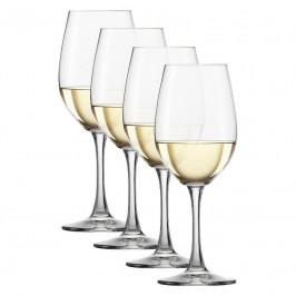 Spiegelau Gläser Winelovers Weißwein Glas 380 ml Set 4-tlg.