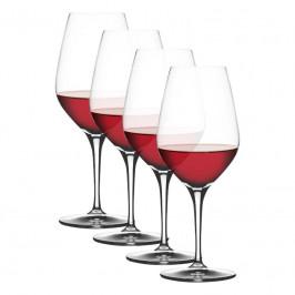 Spiegelau Gläser Authentis Rotwein / Wasser Glas 480 ml Set 4-tlg.