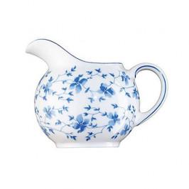 Arzberg Form 1382 Blaublüten Milchkännchen 6 Personen (0,18 L)