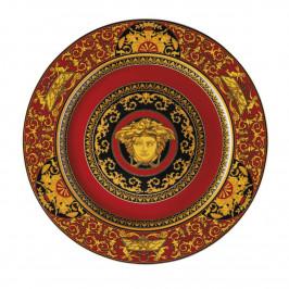 Rosenthal Versace Ikarus Medusa Platzteller / Wandteller 30 cm