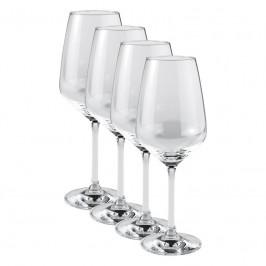 Vivo - Villeroy und Boch Group Voice Basic - Glas Weißwein Glas 356 ml Set 4-tlg.