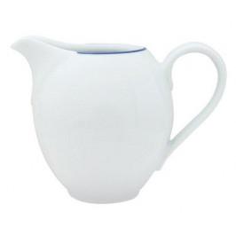 Kahla Aronda blaue Linie Milchkännchen 0,20 L