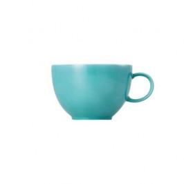 Thomas Sunny Day Turquoise Tee-/Kombi-Obertasse 0,20 L