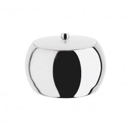 Sambonet Sphera Home Bar - Edelstahl poliert Eisbehälter d: 12 cm / h: 10 cm