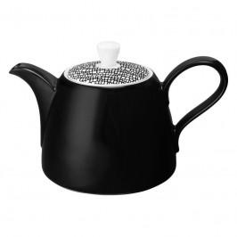 Seltmann Weiden Life Fashion - Glamorous Black Kanne 1,4 L