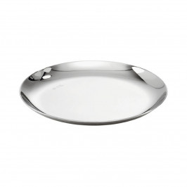 Sambonet Elite - Edelstahl 18/10 Flaschenuntersetzer d: 12 cm