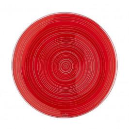 Rosenthal studio-line TAC Gropius Stripes 2.0 Teller Glas 28 cm