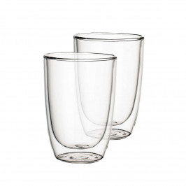 Villeroy & Boch Artesano Hot & Cold Beverages Becher Universal - Set 2-tlg h: 12,2 cm / 0,39 L