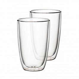 Villeroy & Boch Artesano Hot & Cold Beverages Becher Größe XL - Set 2-tlg. h: 14 cm / 0,45 L