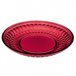 Villeroy & Boch Boston Coloured Salatteller / Desertteller red 21 cm