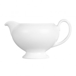 Wedgwood  'White China' Gießer 0.33 l