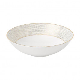 Wedgwood  'Arris'' Suppen-/Müsli-Bowl 21 cm