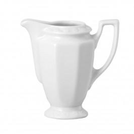 Rosenthal Maria weiß Milchkännchen 2 Personen 0,08 L