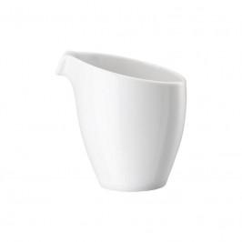 Rosenthal Junto Weiß - Porzellan Milchkännchen 0,20 L