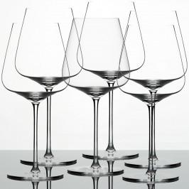 Zalto Gläser  'Zalto Denk'Art' Bordeauxglas 6er Set 24 cm