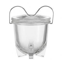Jenaer Glas Edition Wilhelm Wagenfeld Eierkoch No. 1 65 ml