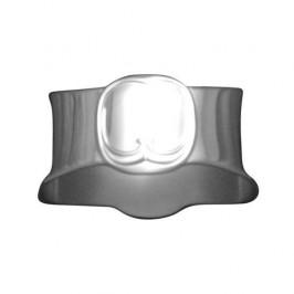 Robbe & Berking Besteck Alt Faden 925 Serviettenring 925 Sterling Silber