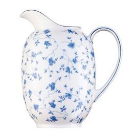 Arzberg Form 1382 Blaublüten Krug 1,25 L