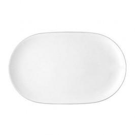 Arzberg Form 1382 weiss Platte oval 36 cm