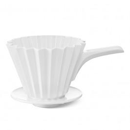 KPM Café Berlin weiß Kaffeefilter Größe 4 mit Griff