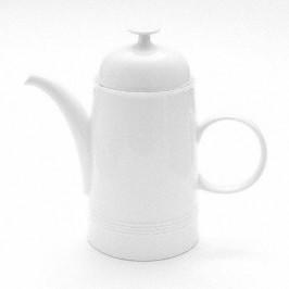 Friesland Jeverland weiß Kaffeekanne 1,20 L