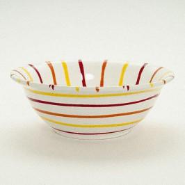 Gmundner Keramik Landlust Salatschüssel 20 cm