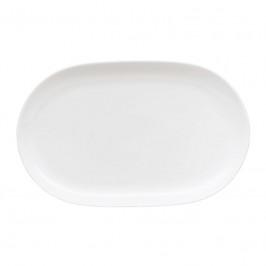 Arzberg Cucina Basic weiß Platte oval 32 cm