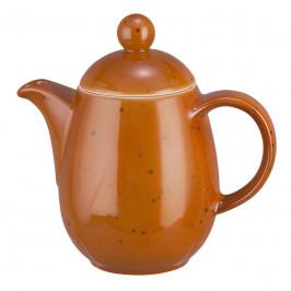 Seltmann Weiden Coup Fine Dining - Country Life terracotta Kaffeekanne 0,36 L
