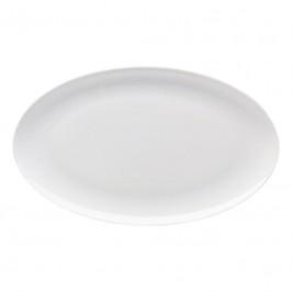 Arzberg Joyn Weiß Platte 38x33 cm