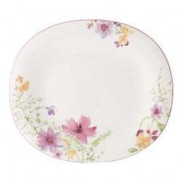 Villeroy & Boch Mariefleur Basic Gourmet Plate oval 32x28 cm