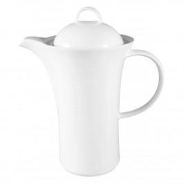 Königlich Tettau Jade weiß Kaffeekanne 1,00 L