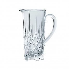 Nachtmann Noblesse Krug Glas h: 232 mm / 1,19 L