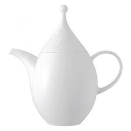 Rosenthal studio-line Zauberflöte weiss Kaffeekanne 1,30 L