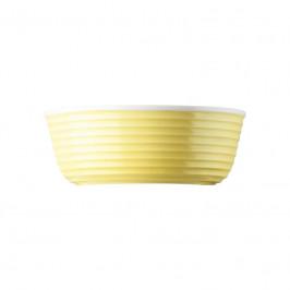 Thomas ONO friends - Yellow Müslischale / Dessertschale d: 14 cm / h: 5,2 cm / 0,37 L
