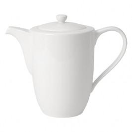 Villeroy & Boch For Me weiss Kaffeekanne 6 Personen 1,20 L