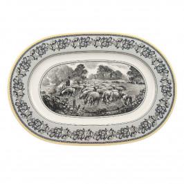 Villeroy & Boch Audun Platte oval 34 cm
