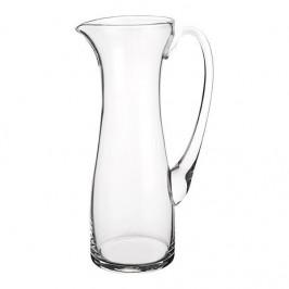 Villeroy & Boch Gläser Allegorie - Kristallglas Krug No. 3 Glas 1,0 L / h: 278 mm
