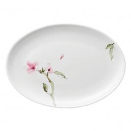 Rosenthal Jade Magnolie Platte 29 x 21 cm