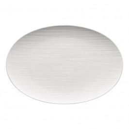 Rosenthal Mesh weiss Platte 30 cm