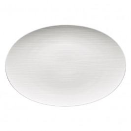 Rosenthal Mesh weiss Platte 38 cm