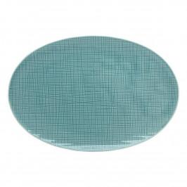 Rosenthal Mesh Aqua Platte 30 cm