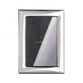 Sambonet Silberrahmen Picture frame 'Flat' silver plated 9 x 13 cm