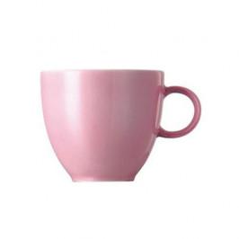 Thomas Sunny Day Light Pink Espresso/Mokka Obertasse 0,08 L