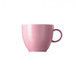 Thomas Sunny Day Light Pink Kaffee Obertasse 0,20 L
