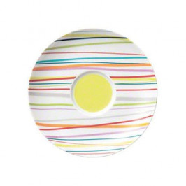 Thomas Sunny Day Stripes Kaffee-/Tee-/Kombi-Untertasse 14,5 cm
