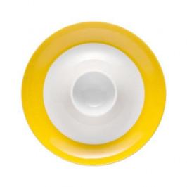 Thomas Sunny Day Yellow Eierbecher mit Ablage