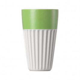 Thomas Sunny Day Apple Green Cup° Becher Apple Green h: 13 cm / 0,35 L